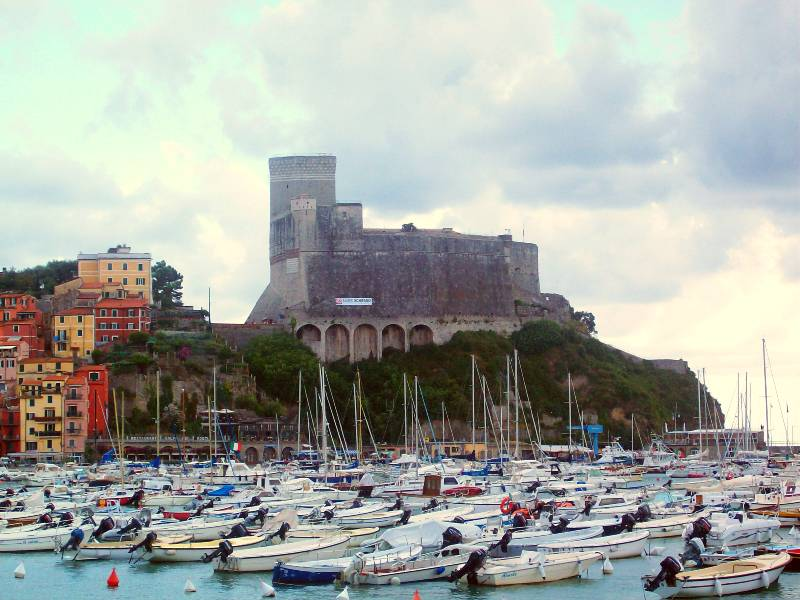 Museums of Lerici