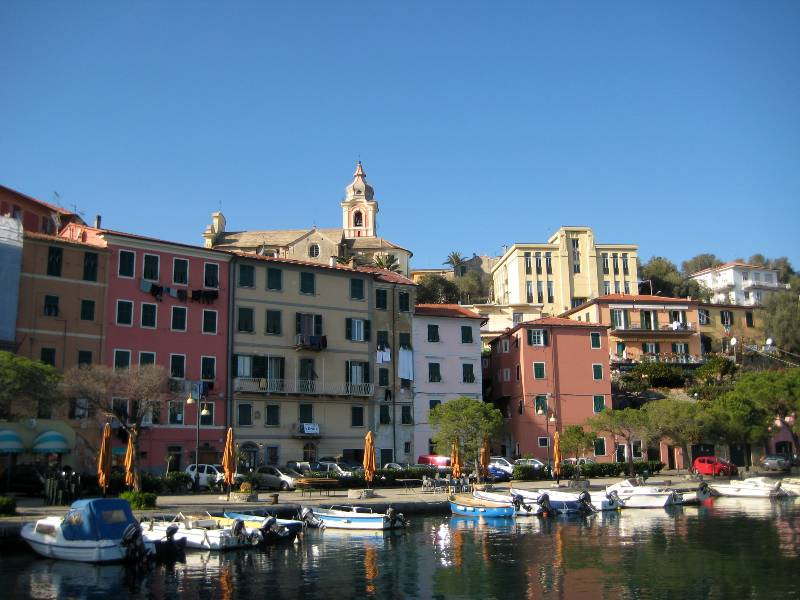 Villages of Portovenere